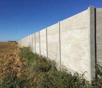 Réhabilitation murs extérieurs