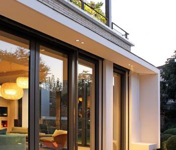 Rénovation haut de gamme maison paris