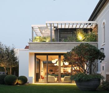 Rénovation design maison à Paris